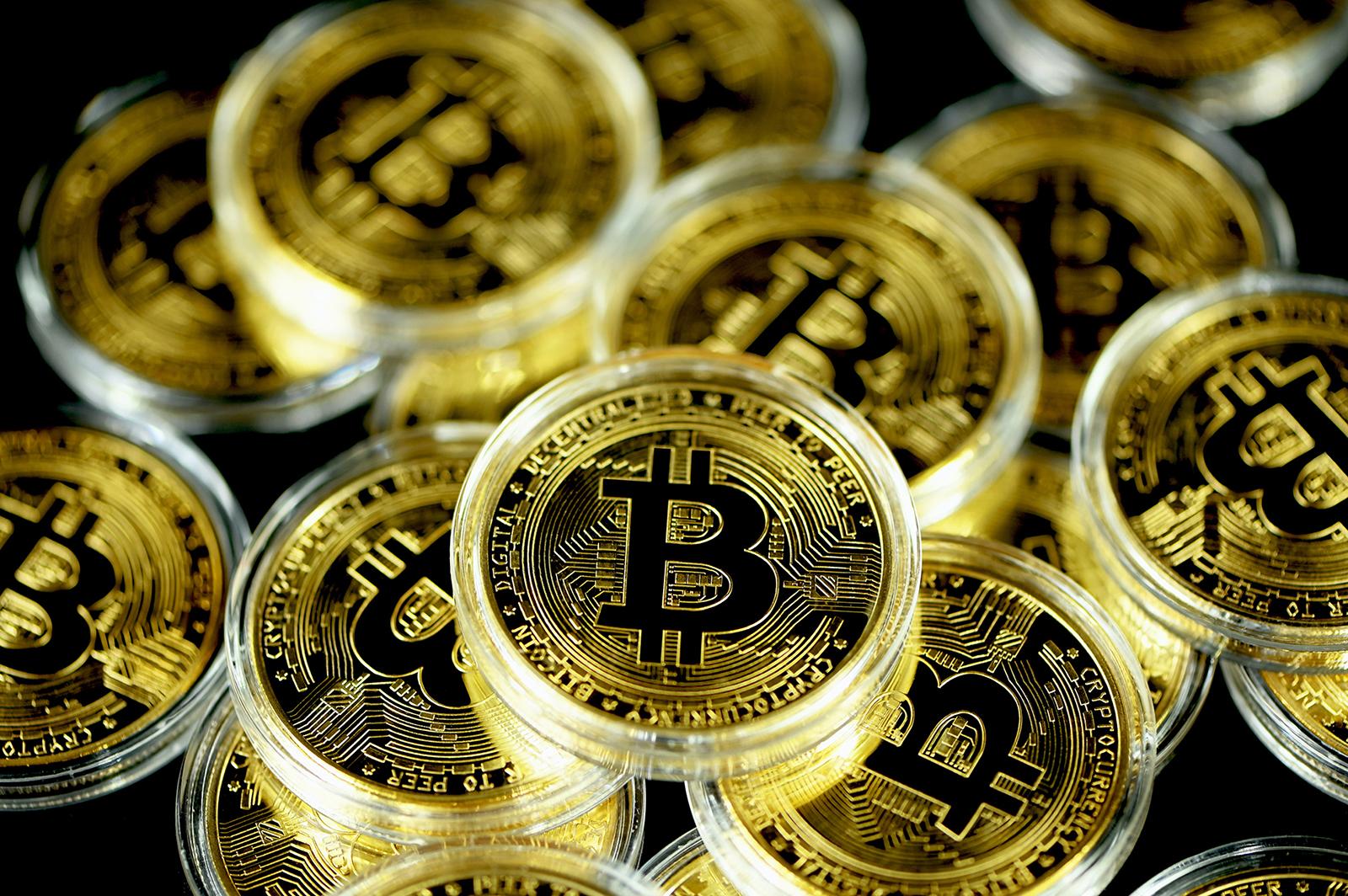 Krypto-Börse